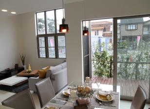 高師浜モデルハウス 038